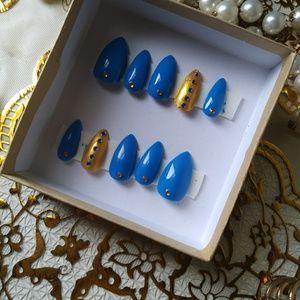 Jmajic nails
